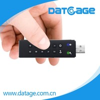 Datage USB3.0 2017 Professional Security Custom Design USB3.0 flash drives