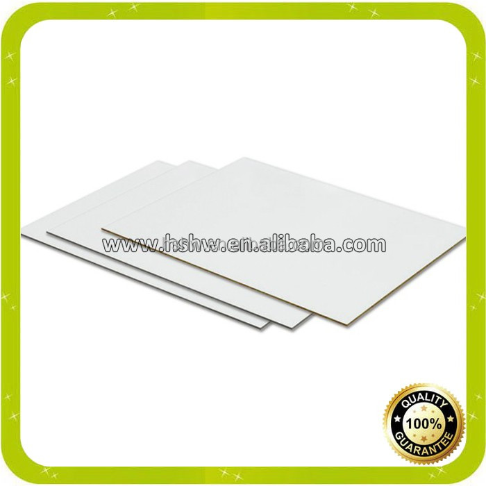 China manufacturer 3mm sublimation mdf blank