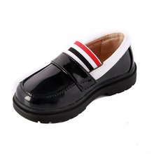 XINMIAO brand Easy to wear off shoes Kids Style Student Boy School Casual Shoes