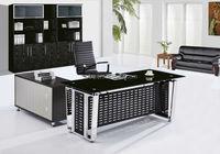 reception desks for salons office furniture office counter design PT-P004
