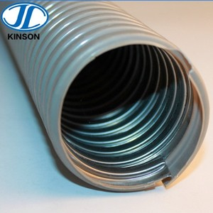 Nylon flexible conduit/electrical flexible pipe