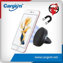 CARGEM Car accessory magnetic car air vent phone holder