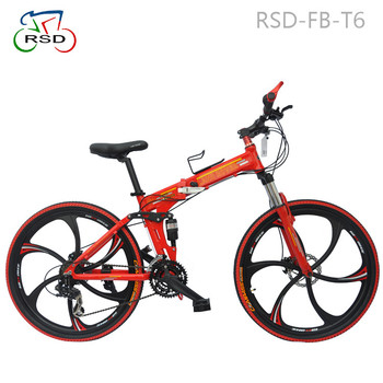 buy cheap products online 26-inch folding bicycle/27.5 inch folding mountain bike/best folding bikes fold bike a-bike
