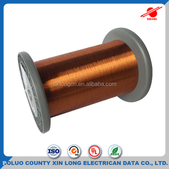 Super Winding Enameled Copper Wire For Motors And Electricals - Buy ...