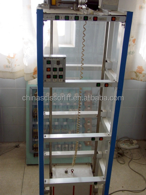 6m Lift Height Kitchen Food Elevator Buy Building Lift