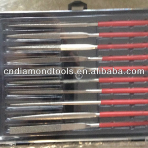 Hand deburring tool/high carbon steel files/hand tools set from india