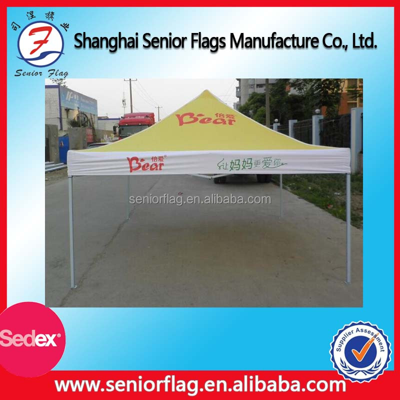 10x10 pop up tent whosale , exhibition tents make in China