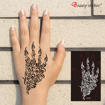 Airbrush Stencils Indian Mehndi Designs Henna Stencils Buy Henna