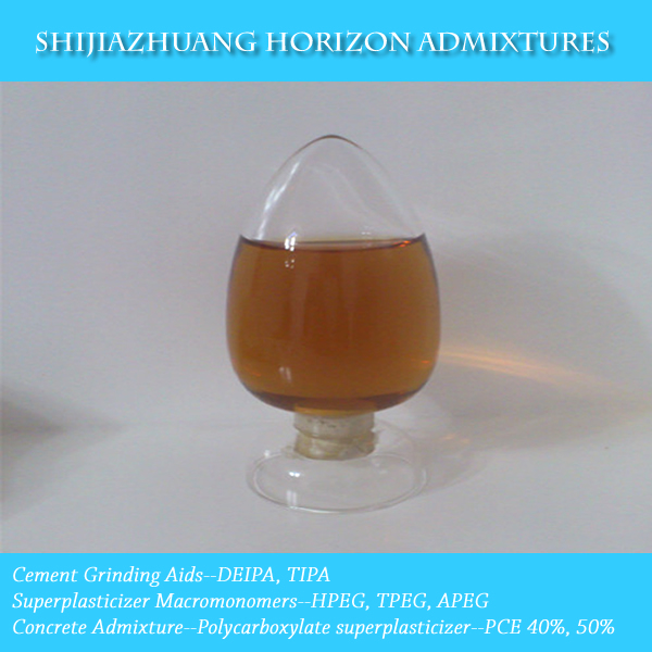 Concrete Superplasticizer provided from China, Solid form Concrete Water Reducing Chemical