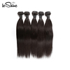Free Sample Wholesale Price Virgin Raw Virgin Malaysian Hair Bundles With Lace Closure