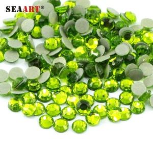 Korean Crystal 436878ddd632