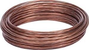 Hillman Fasteners 121109 10 ft. Zerlon Plastic Coated Picture Wire