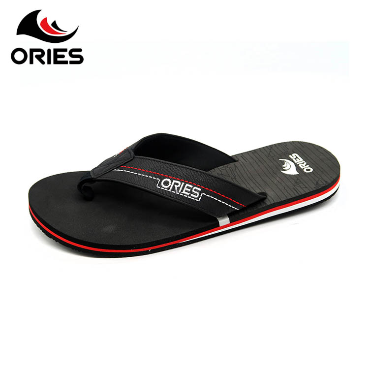 887b5a96b202 Manufacturers Advertising Flip Flops Men Rubber Eva Slippers - Buy ...