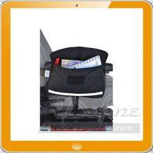 Mobility Saddlebag for Wheelchairs, Power Chairs & Scooters