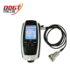 Portable Vibration Measuring Instrument DGT KV-3000 Vibration Meter
