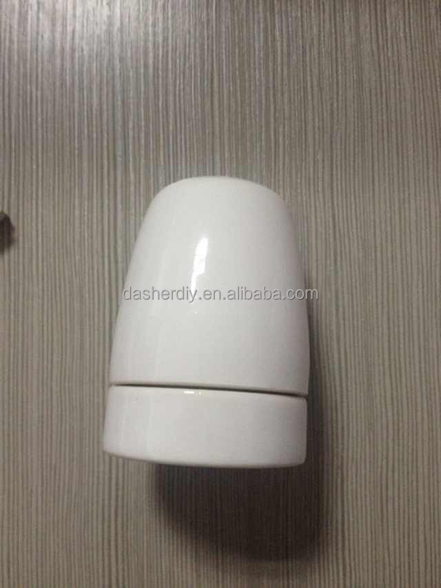 Halogen lamp g4 ceramic socket type g4 lampholder