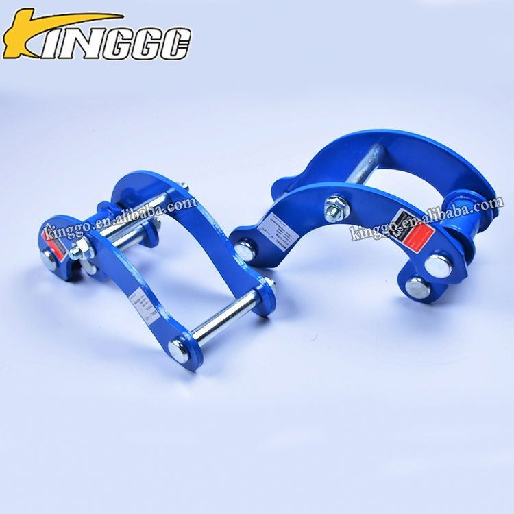 new products in china market pickup truck hilux 2inch lift shackles