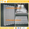 Mould rack plastic