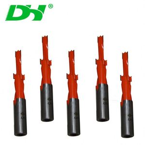 2015 high precision rubber drill bits
