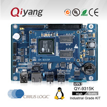 CIRRUS <span class=keywords><strong>LOGIC</strong></span> EP9315 Embedded Evaluation Board <span class=keywords><strong>Suporte</strong></span> Linux/Android