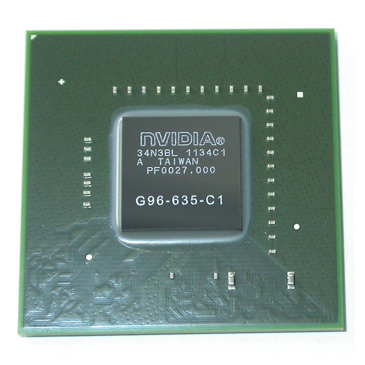 Chipset Club G96-635-C1 IC Chip for GeForce 9600M GT