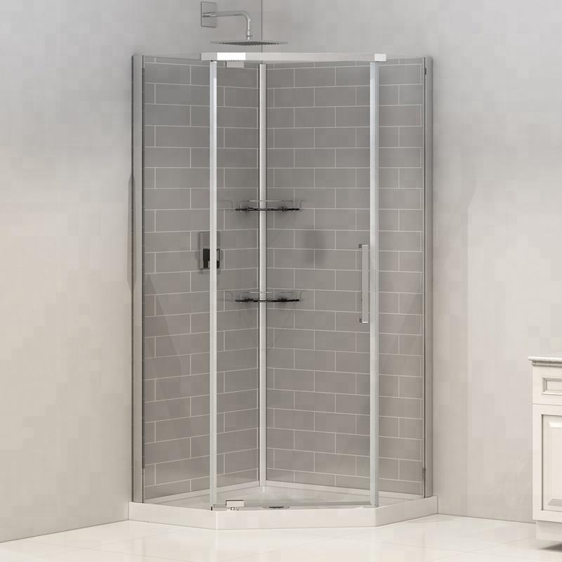 Pvc Shower Enclosure Wholesale, Shower Enclosure Suppliers - Alibaba