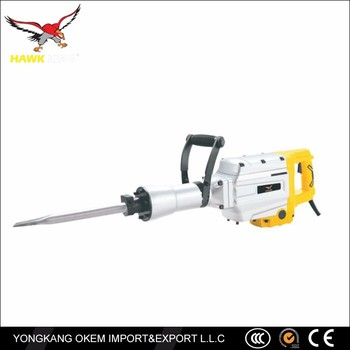 Good Price Unique Design Por Ccc Electric Jack Hammer Lowes