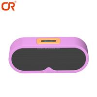 Speaker 2.1 Stereo 3D Sound Quality 6W 4ohm TF Card AUX FM Handfree Talk Wireless 2.1 Multimedia Speaker System