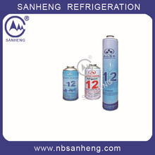 Good Quality Refrigerant Gas R12
