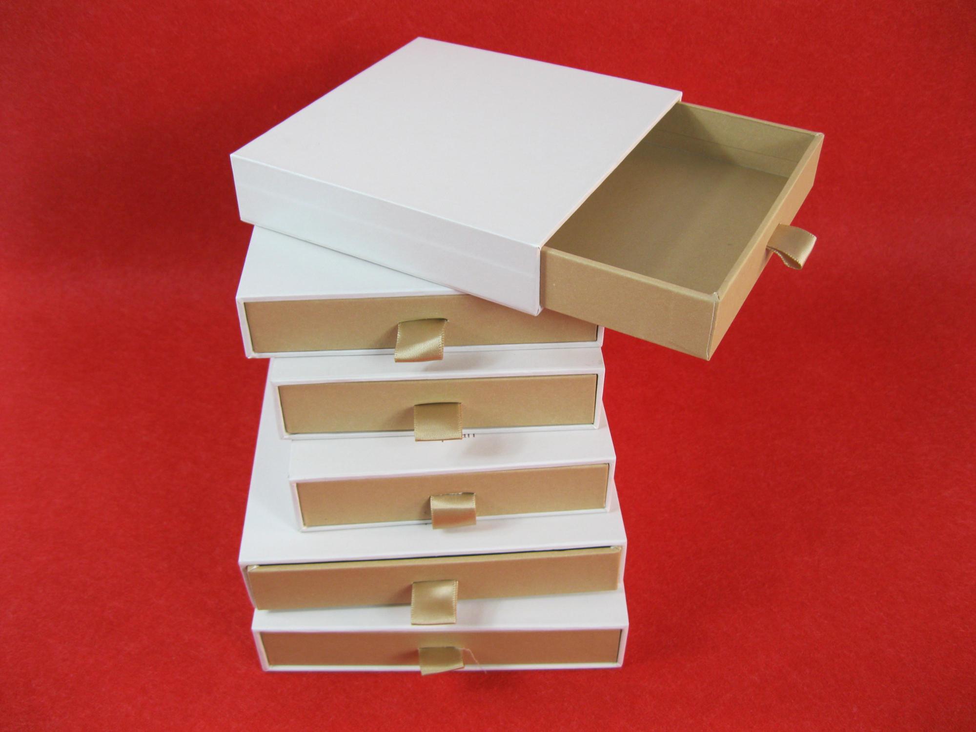 Cartón Hecho A Mano Perfume/reloj/anillos Plantillas De Diseño De La ...
