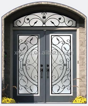 Wholesale steel exterior french doors online buy best for Elegant main door designs