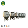 Commercial Brew Equipment 1000l Beer Brewery Large Brewing System