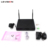 LS VISION CCTV Products 4CH 960P Motion Detection Alarm IP66 Wireless Security NVR Cam Set for Home Outside Use