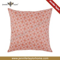 American classic modern fabric pretty pillow