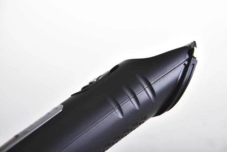 Calidad Garantizada Pet Clipper recortador para perro Trimmer eléctrico