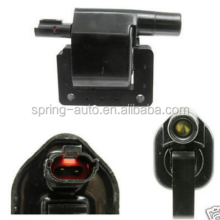For 1991 Isuzu Trooper l4 2.6 Ignition Coil