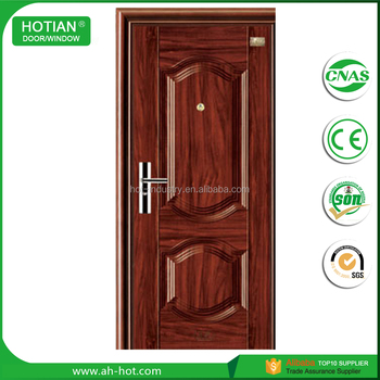 Cost Price Supreme Quality Lows Steel Entry Fire Doors