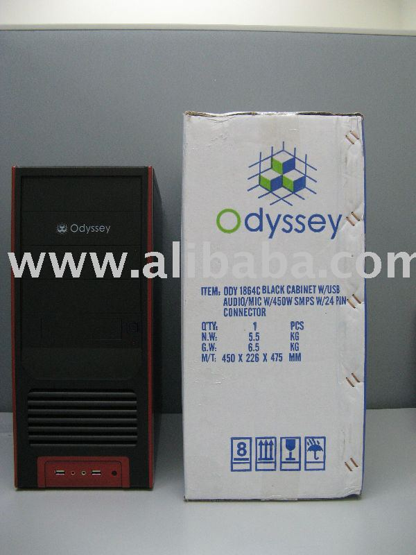 Odyssey Computer Casing - Buy Pc Casing Product on Alibaba.com