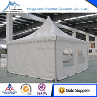 New product wholesale price camping party tent