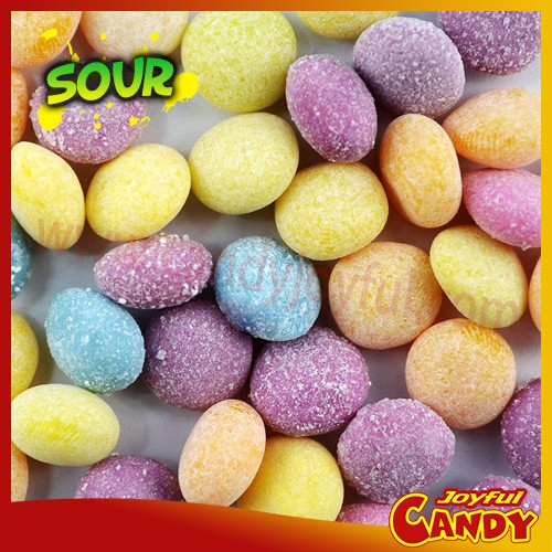 2020 hot new products Jelly Bean Sour Candy
