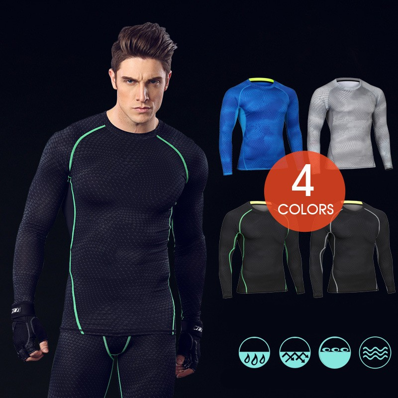 High Quality Compression Tights 31