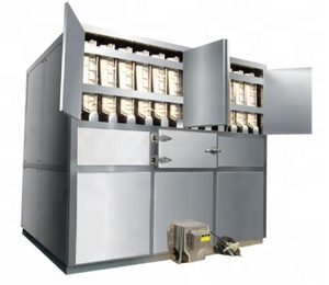 industrial cube ice machine philippines manufacturing plant