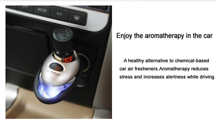 Car Scent Aroma Diffuser Air Freshener,Car Aroma Diffuser China ...