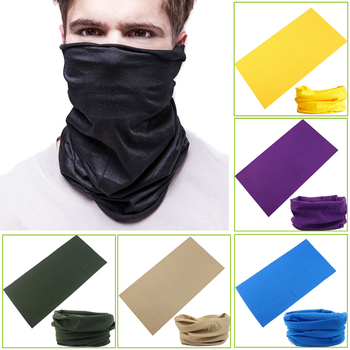 Custom Headwear Bandana Multifunctional Seamless Tubue Bandana