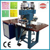 10KW High Frequency Leather Welding and Cutting Machine for Shoe Upper&vamp