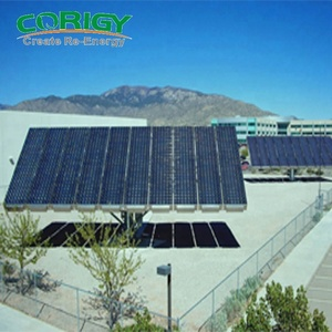 CORIGY Ground Solar PV Mounting Supports Solar PV Panel Mounting Brackets Solar Mounting Systems