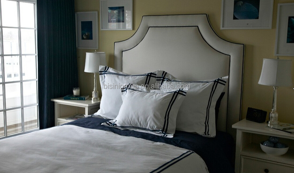 American Style Kings Crown For Kids Headboard Bed Linen