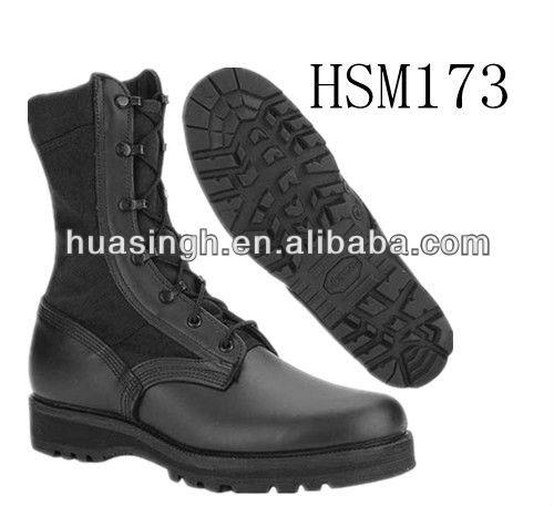 Original Us Air Force Pilot Boots Black Belleville Tactical ...