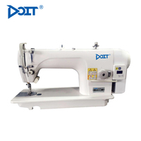DT9700D Doit Direct drive high speed single needle lockstitch industrial flat lock sewing machine