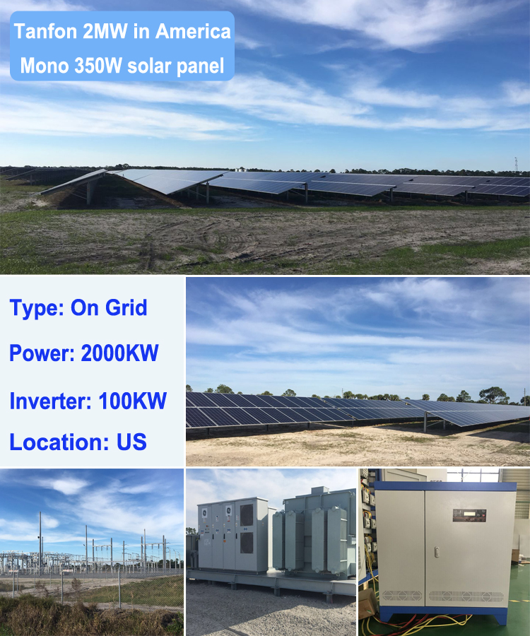 Off Grid Home Energy 6000w Pv 6kw Solar System With Best